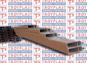 Cortinas en PVC Super Reforzadas 2
