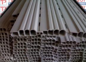 Cortinas en PVC Super Reforzadas 3