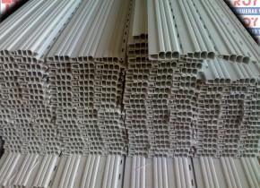 Cortinas en PVC Super Reforzadas 4
