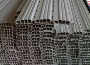 Cortinas en PVC Super Reforzadas 5