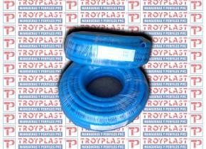 Manguera PVC Baja Presion Azul